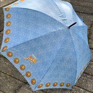 Gianni Versace jeans collection Profumi umbrella